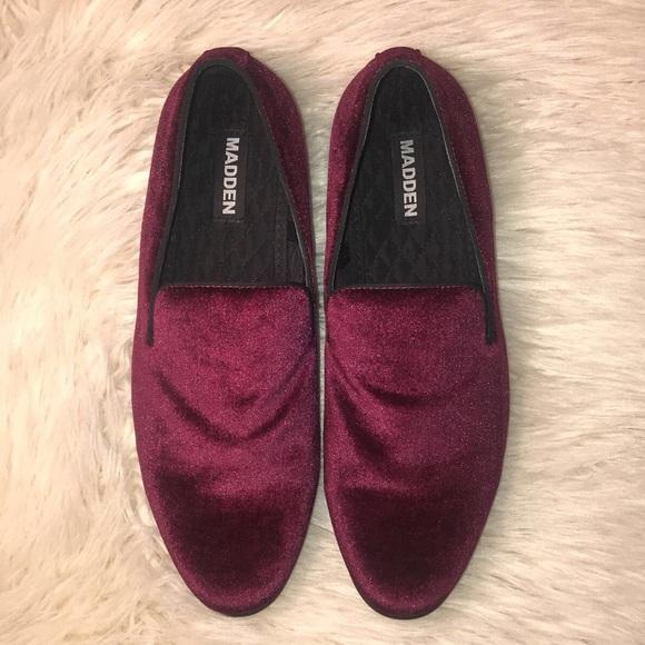e4f6d0a807f Steve Madden | velvet Men's shoes